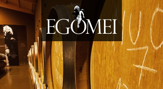Egomei